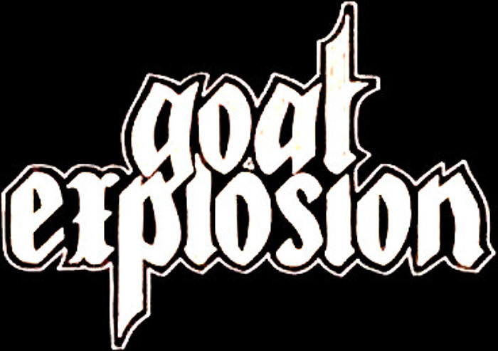 GOAT EXPLOSION