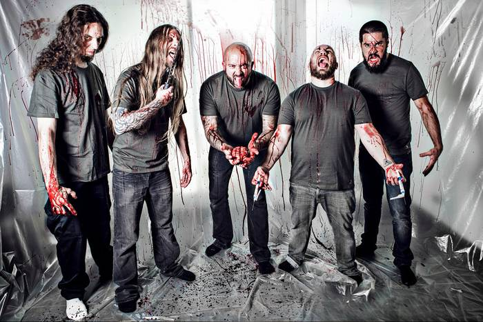 BENIGHTED Photo