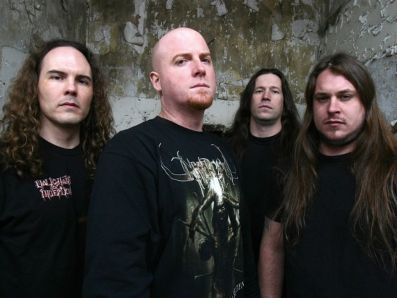 DYING FETUS Photo
