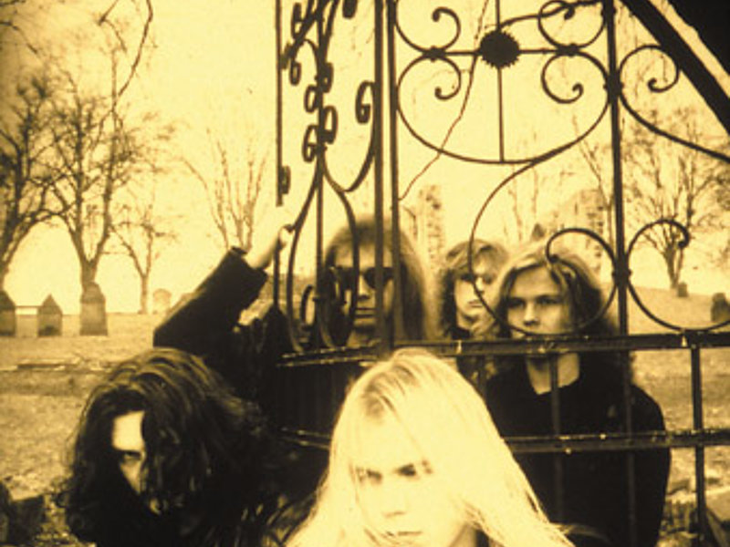 MORGOTH Photo