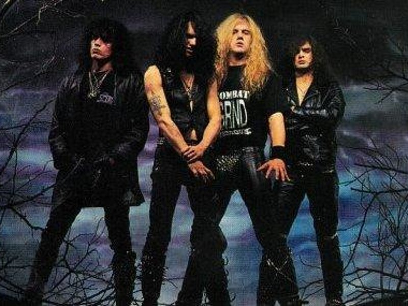 MORBID ANGEL Photo