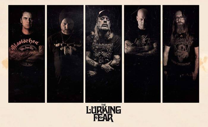 THE LURKING FEAR Photo