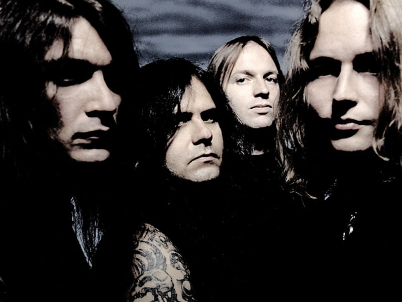 KREATOR Photo