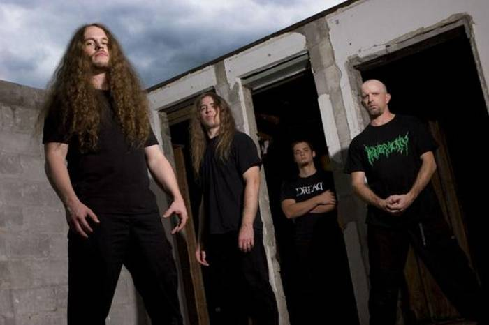 HATE ETERNAL Photo
