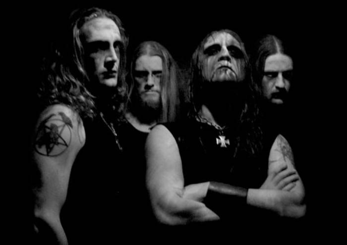 MARDUK Photo