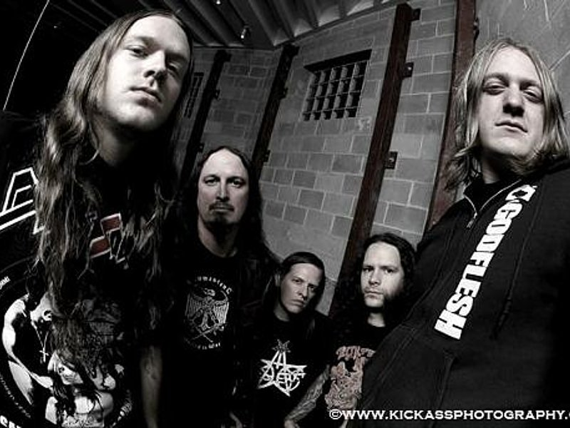 NACHTMYSTIUM Photo
