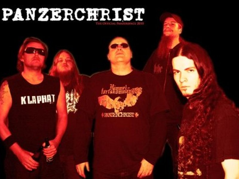 PANZERCHRIST Photo